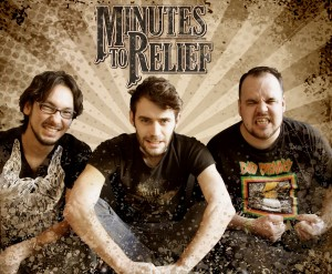 Minutes to Relief (stralen1)
