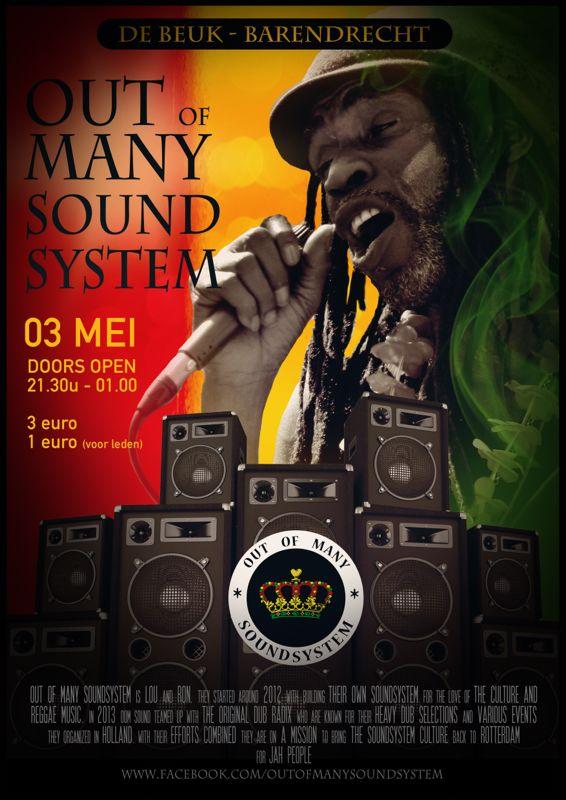 DJ Tof - Sound System 3